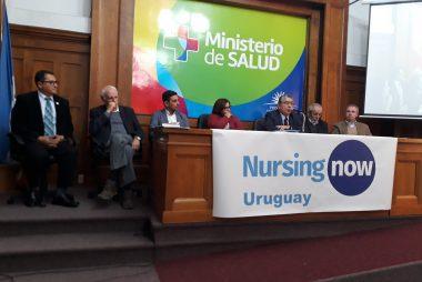 lanzamiento nursing now